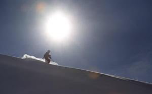 スキー&スノーボード撮影