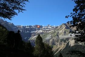 ガヴァルニー渓谷1