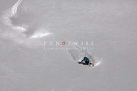 SKI in SWISS 2 スキー イン スイス 2
