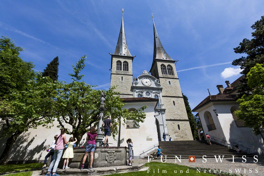 ホーフ教会
