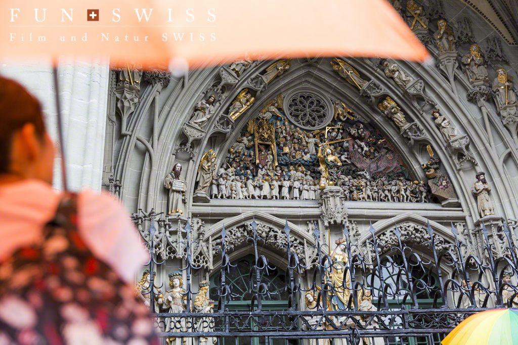 ベルン大聖堂