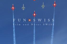 Patrouill SWISS 1 パトロール スイス
