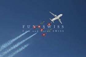 Patrouill SWISS 2 パトロール スイス