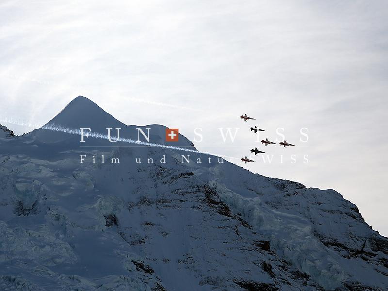 Patrouill SWISS 3 パトロール スイス