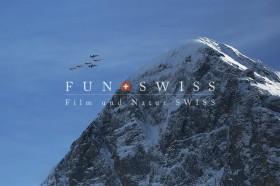 Patrouill SWISS 5 パトロール スイス