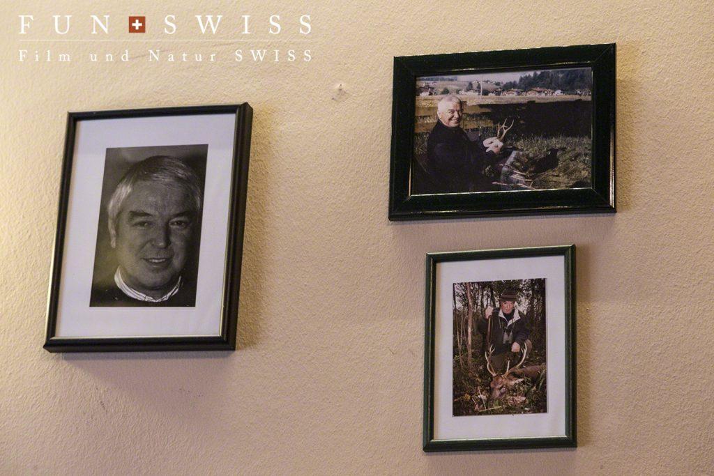 トニー・ザイラーはこのキッツビュール出身です。往年の写真が、、、