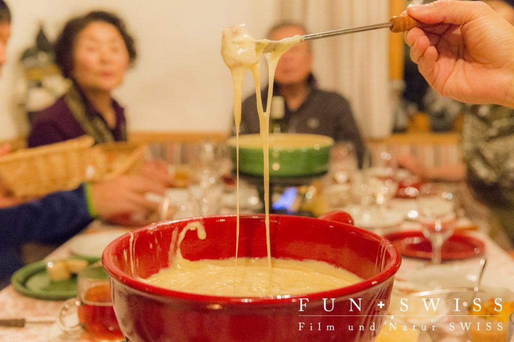 家庭のレシピ☆大好評のチーズフォンデュ♪